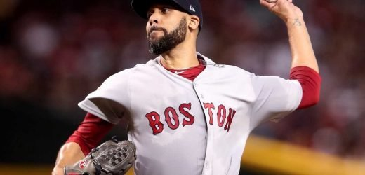 World Series Hero David Price and More Red Sox Players Reject White House Meeting with Donald Trump