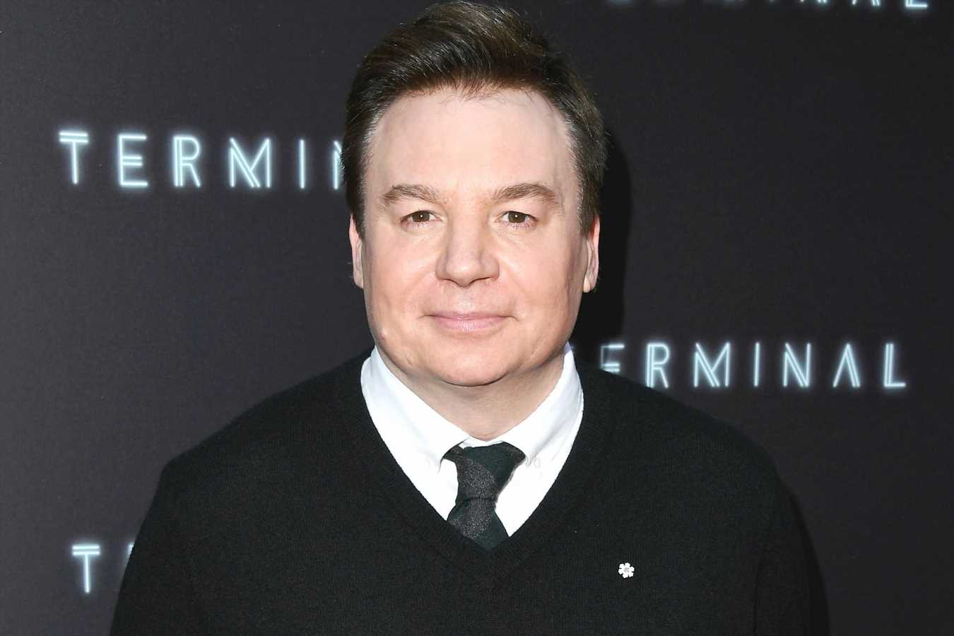 Mike Myers to star in new Netflix comedy series