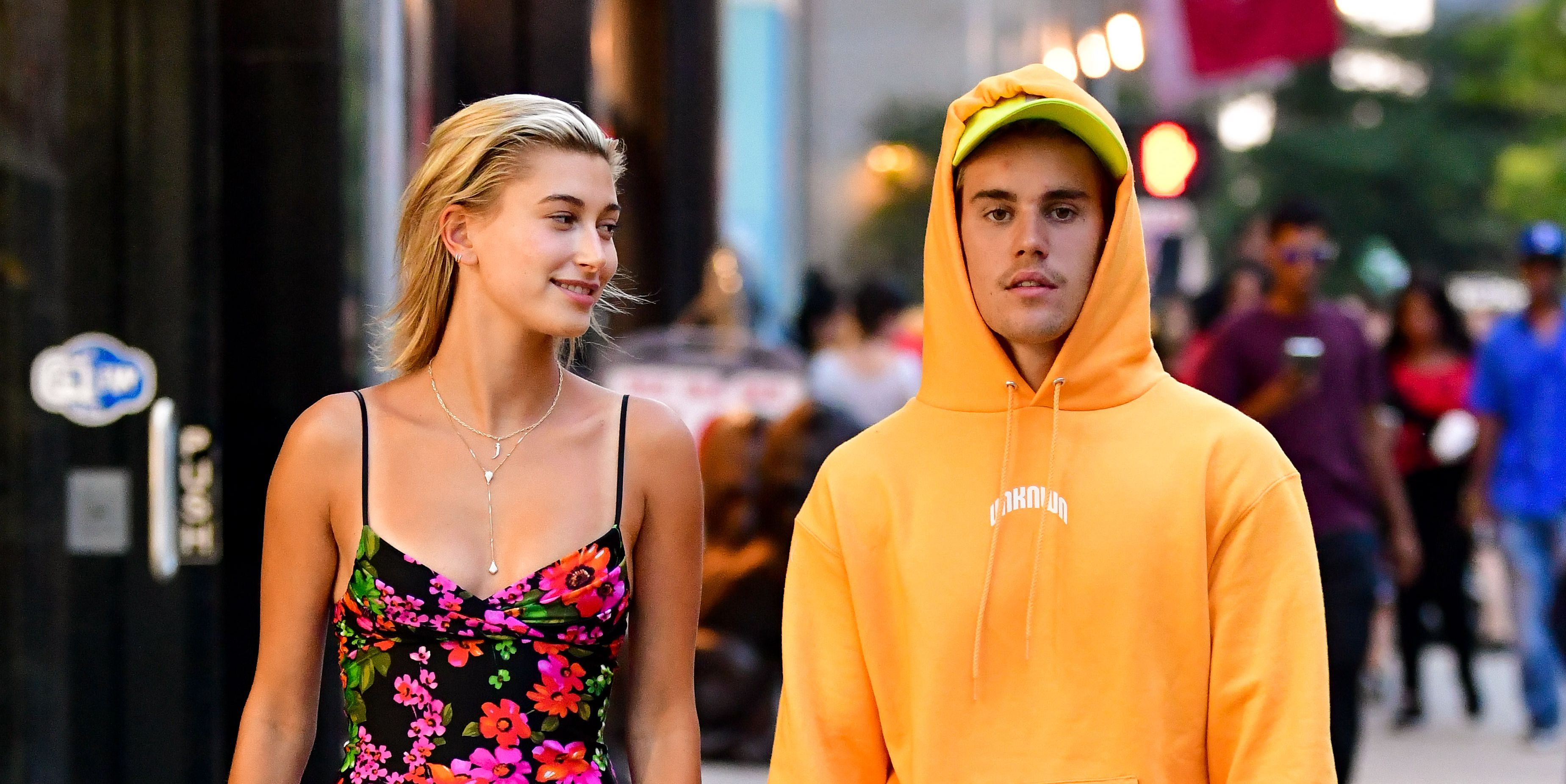 Justin Bieber Just Confirmed Hailey Baldwin Has Been a Belieber This Entire Time
