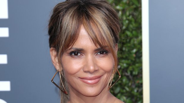 Halle Berry, 52, Poses Braless In Unbuttoned Shirt & Looks Sexier Than Ever — New Pic
