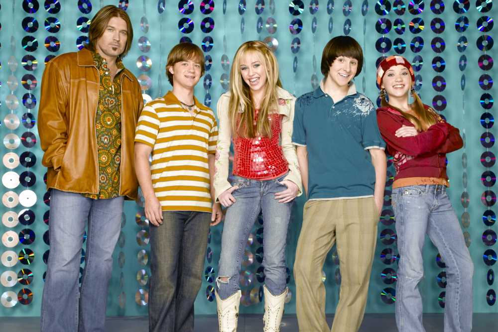 'Hannah Montana' costumes, props going up for auction