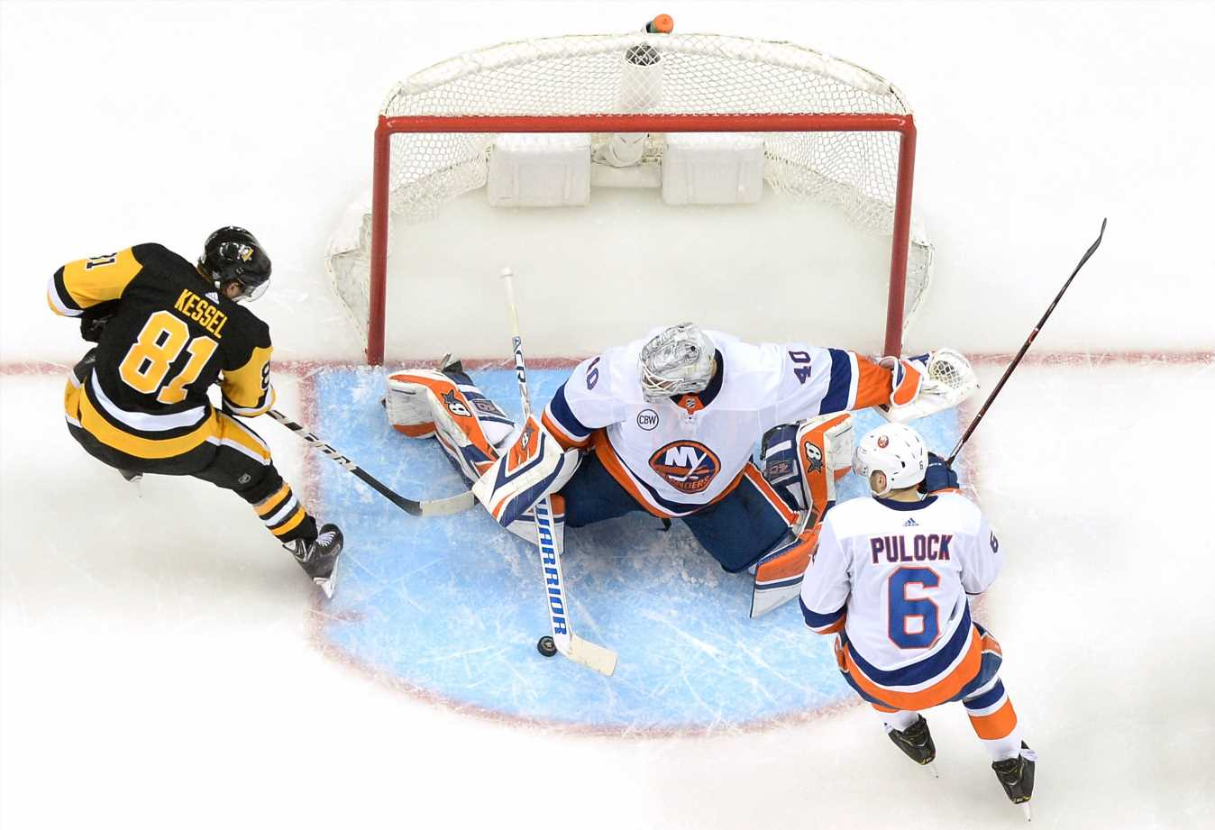It is time to start treating the Islanders for what they are