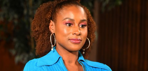 Issa Rae fears being unfairly labeled a 'difficult black woman'