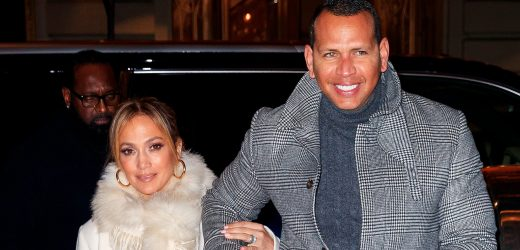 J.Lo Just Revealed The Real Reason She Was Initially Skeptical About Marrying A-Rod