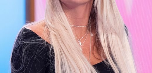 Katie Price says my body looks disgusting during Loose Women interview