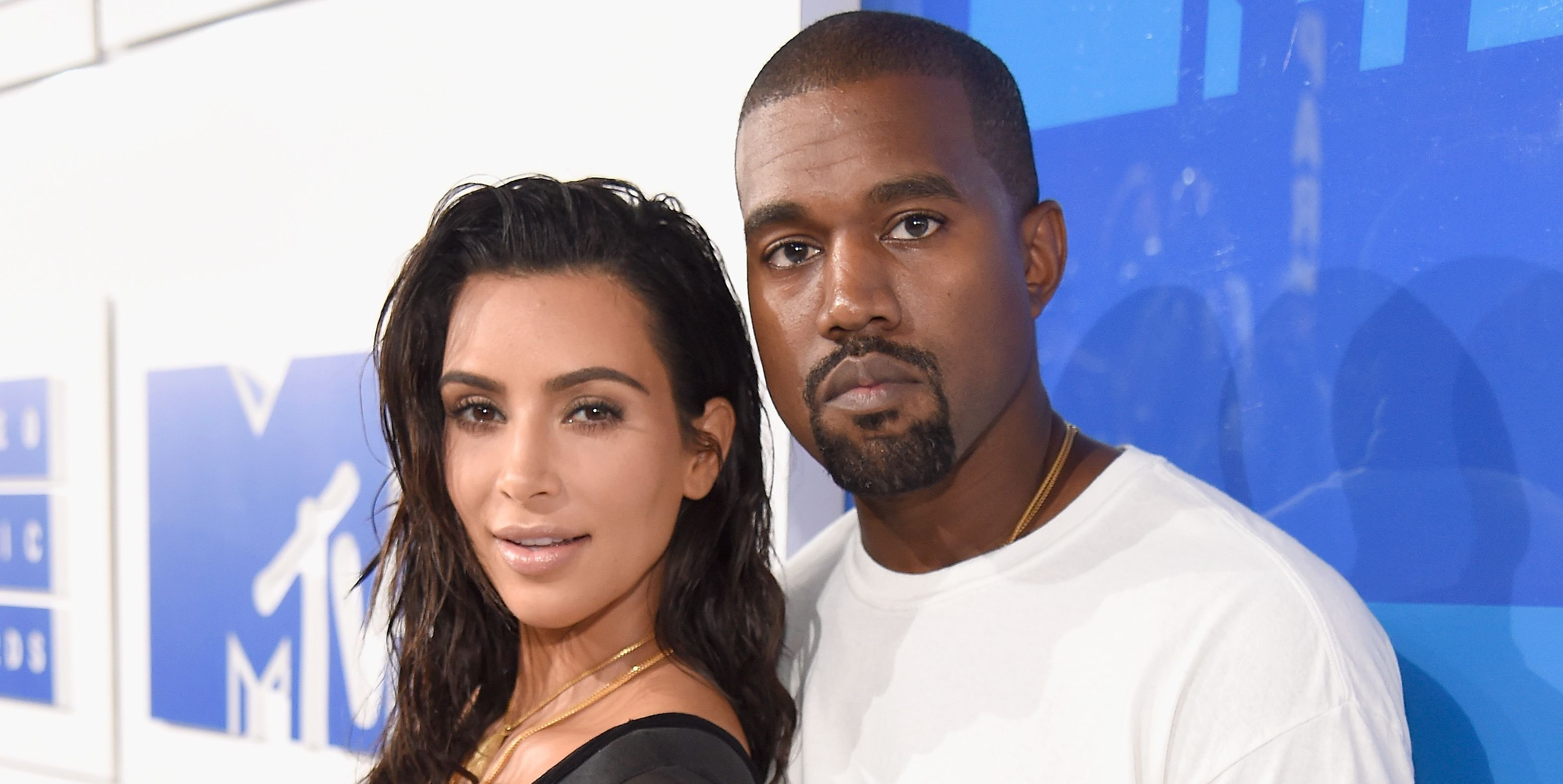 "Kim Kardashian Says She Doesn't Have ""Much More to Give"" Kanye West After That Infamous 'SNL' Rant"