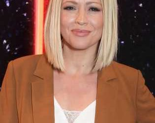 Kimberley Walsh debuts amazing new look on rare date night with husband