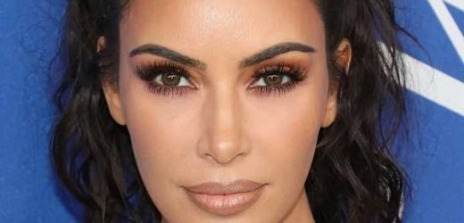 Kim Kardashian Is Becoming a Lawyer Because She 'Wants to Do Some Good in the World': Source