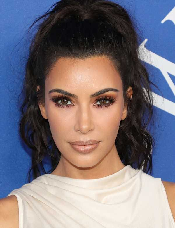 Kim Kardashian Crams Ahead of Her Torts Exam After Revealing Her Plans to Become a Lawyer