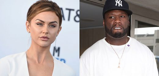 Lala Kent Claps Back At 50 Cent After He Throws Shade On Her Sex Life: 'She Swears She's A Thug'