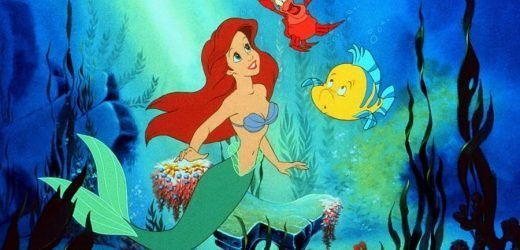 Lea Michele to Play Ariel in Live 'Little Mermaid' 30th Anniversary Show
