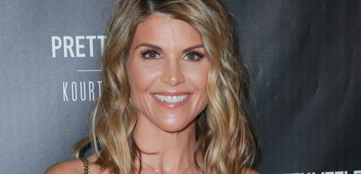 Lori Loughlin 'freaking out' about possible jail time, report says