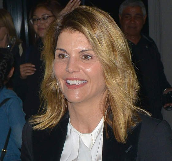 Sources Say That Friends Believe Operation Varsity Blues Was Mossimo's Fault, Not Lori Loughlin's