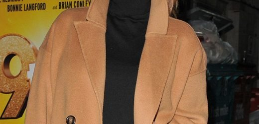 Louise Redknapp reveals how ex Jamie 'ruins' her one day off