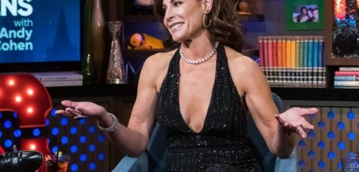 Is Luann de Lesseps From 'RHONY' Really Moving To Beverly Hills?