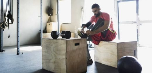 The 12 Best Shoes for CrossFit