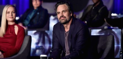 Did Mark Ruffalo Get in Trouble for Accidentally Live-Streaming 'Thor: Ragnarok'?