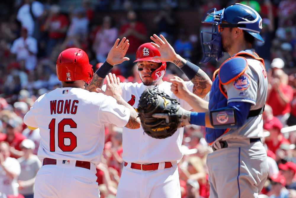 Mets lose to Cardinals as injury and rotation problems grow
