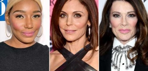 Why Bethenny Frankel Says She 'Feels' for Fellow O.G. Housewives NeNe Leakes and Lisa Vanderpump