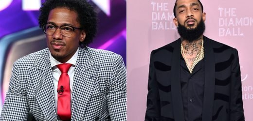 Nick Cannon Is Determined & Not Afraid To Help With Finishing Nipsey Hussle's Documentary