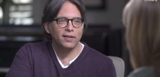 Who is Keith Raniere? NXIVM 'sex cult leader' who allegedly had a sexual relationship with Smallville actress 'slave' Allison Mack