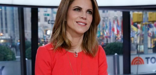 Natalie Morales celebrates 20 years at NBC News amid shakeup rumors