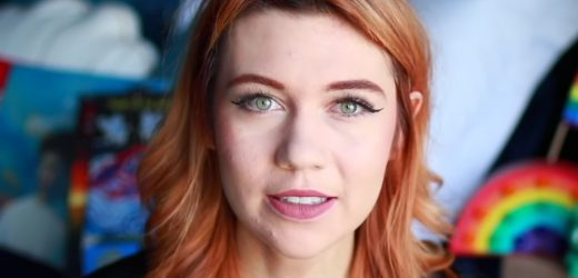 Jessie Paege Reveals She is Recovering From Anorexia (Video)