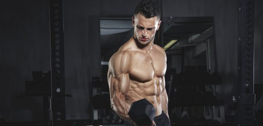 The Muscle You Really Need to Train For Eye-Popping Arms