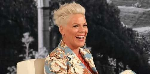 Pink is Done Posting Photos of Her Kids on Social Media – Find Out Why
