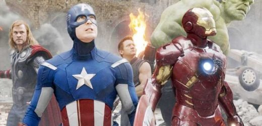 Avengers Endgame called the 'greatest superhero movie of all time' in first spoiler-free reviews