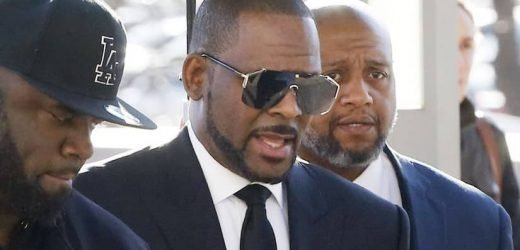 R. Kelly Lost Sex Assault Civil Case to Avoid Wasting 'Thousands of Dollars on Lawyer,' Claims Victim's Attorney (Exclusive)