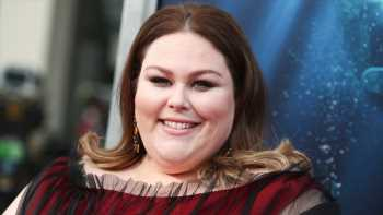 Why 'This Is Us' Star Chrissy Metz Could End Up Performing at the Next Oscars