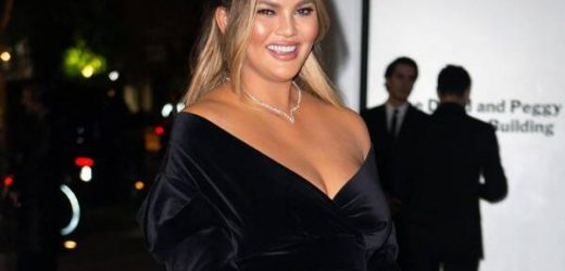 Chrissy Teigen Weighs In on Lala Kent and 50 Cent's Feud