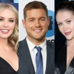 Colton Underwood Hangs With Girlfriend Cassie and Ex Caelynn