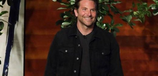 How Fatherhood Has Changed Bradley Cooper ''Dramatically''