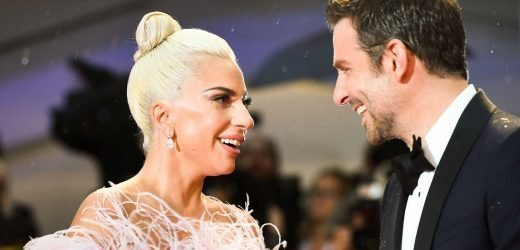 Oh, Just Having a Mini Panic Attack Because Bradley Cooper Said He Wants to Reunite With Lady Gaga
