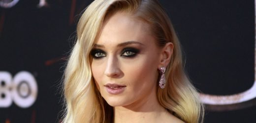 Sophie Turner Revealed Which Celeb Will Be Her Maid of Honor