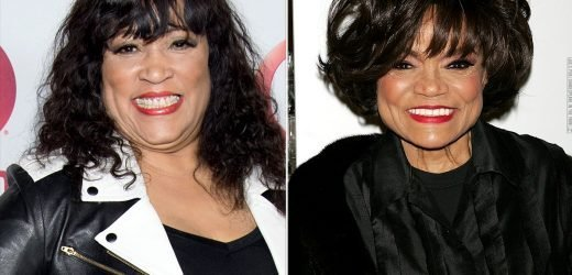 Jackée Harry Claims She Slept with Eartha Kitt's Boyfriend — and the Late Icon Slapped Her Over It