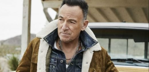Bruce Springsteen New Album 'Western Stars' Out June 14 — Single Dropping Tonight