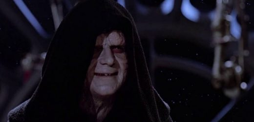 Palpatine's Return Was In The Plans for A Long Time, Says Kathleen Kennedy