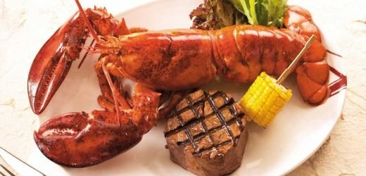 Surf 'n' turf rides a new wave in Chelsea