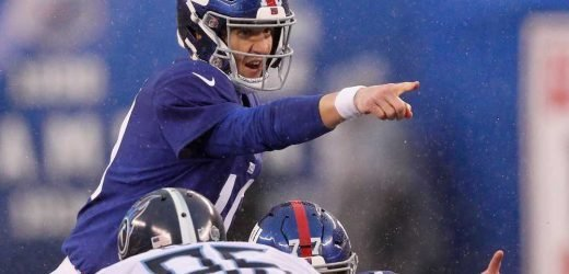 Giants questions Eli Manning may have tough time answering