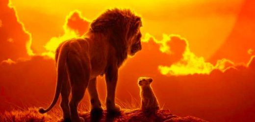 We Saw New 'The Lion King' Footage – But Did It Make Us Roar? [CinemaCon 2019]