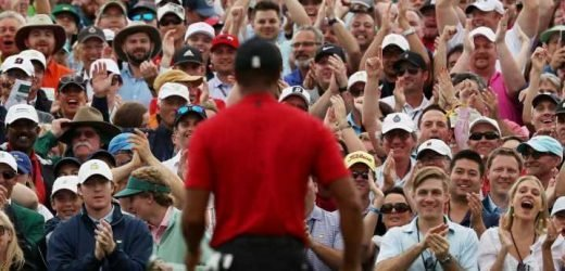 This is only the start of Tiger Woods' next era and mission