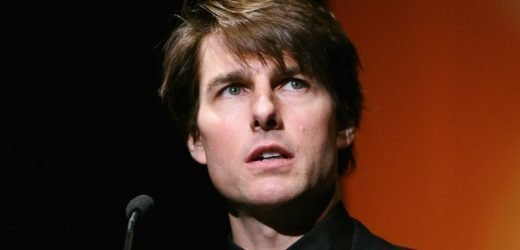 Man Wants To Sue Tom Cruise & Scientology For Intimidation
