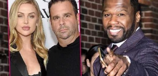 Lala Kent's Fiance Rushed To Hospital As Their Feud With 50 Cent Explodes
