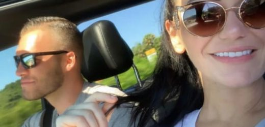 Zack Carpinello and JWOWW: We're Instagram Official!