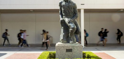 Cal State campus ditching 'Prospector Pete' mascot after complaints that Gold Rush hurt indigenous people