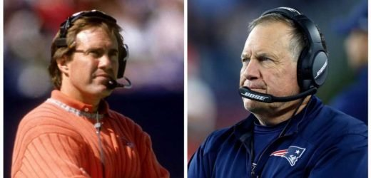 What the best coaches in the world looked like when their careers began