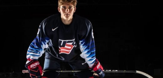 New Jersey Devils win draft lottery, chance to draft highly touted Jack Hughes